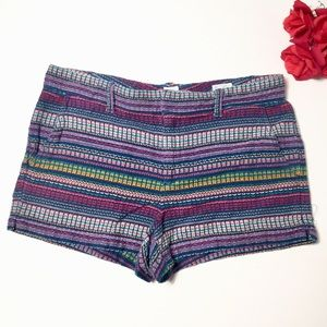 Gap Tweed Shorts